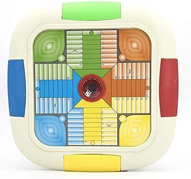 Toys Outlet - Juego de Mesa 540635163. Parchis y oca: Amazon.es: Juguetes y juegos