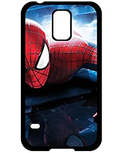 Teresa J. Hernandez's Shop Discount Anti-scratch And Shatterproof Spider-Man Case For Samsung Galaxy S5/ High Quality Tpu Case 2587573ZG214602512S5