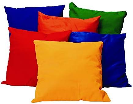 Environments 20 Bright Pillows – Set of 6 Item PILLOW20