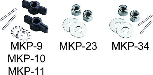 Toner Cartridge Motor - 9