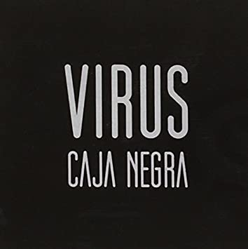 Caja Negra : Virus: Amazon.es: Música