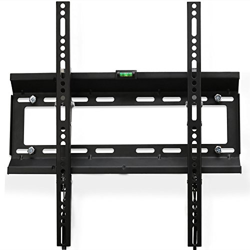 "Heavy-Duty Tv Wall Mount Bracket for 17-47"" Plasma"
