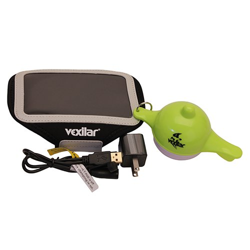 Vexilar SP100 SonarPhone with Transducer Pod (Best Vexilar For The Money)