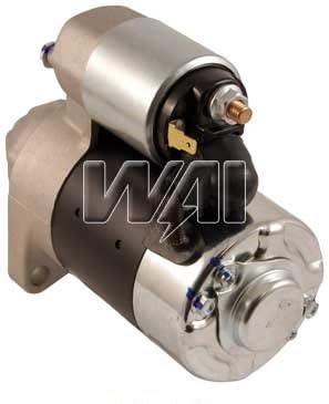 Starter Yanmar LS75 LS100 L90 L75 L70 L60S L60 L48 L40 L35 L100 NEW 18203