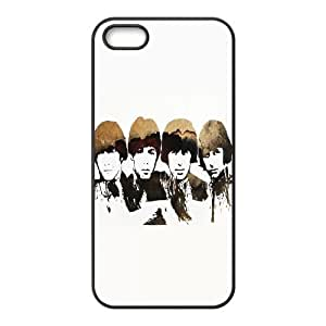 C-EUR Diy The Beatles Hard Back Case for Iphone 5 5g 5s