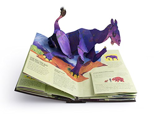 Encyclopedia Prehistorica Mega-Beasts by Walker Books Ltd (Image #2)