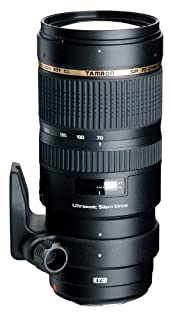 Tamron SP 70-200mm F2.8 Di VC USD Telephoto Zoom Lens for Canon (Model A009E) - International Version (No Warranty) (B00A2I1A0E) | Amazon price tracker / tracking, Amazon price history charts, Amazon price watches, Amazon price drop alerts