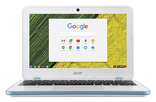 "Acer Chromebook 11, 11.6"" HD, Intel Celeron N3060, 4GB LP..."