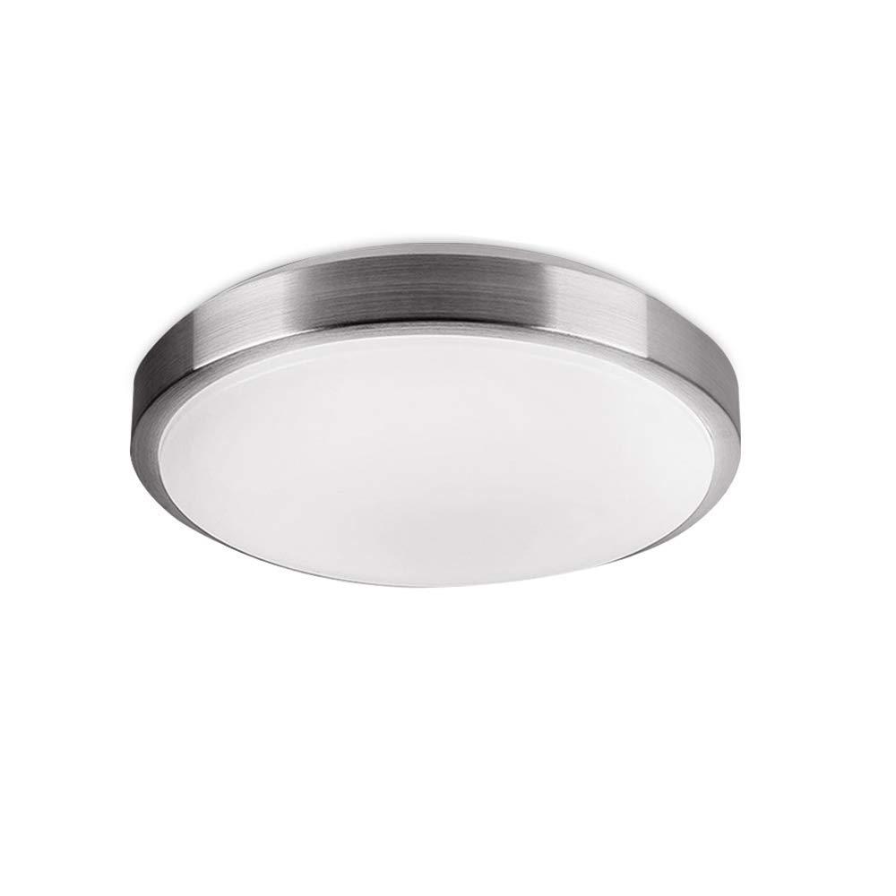 Afsemos led ceiling light9 18w100w incandescent equivalent surface mounted downlightled flush mount ceiling lights for bedroomliving