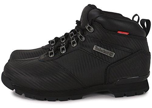 Uomo Splitrock Black A11xq Timberland Stivaletti ERCtEq