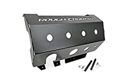 Rough Country - 779 - Muffler Skid Plate