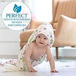 Asciugamani per neonati   Asciugamano per neonati con cappuccio   Asciugamano per neonati   Regali Baby Shower… Asciugamani Asciugamani per neonati 13