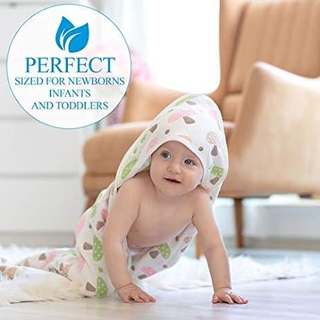 Asciugamani per neonati   Asciugamano per neonati con cappuccio   Asciugamano per neonati   Regali Baby Shower… Asciugamani Asciugamani per neonati 3