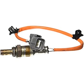 NGK 24259 Oxygen Sensor - NGK/NTK Packaging