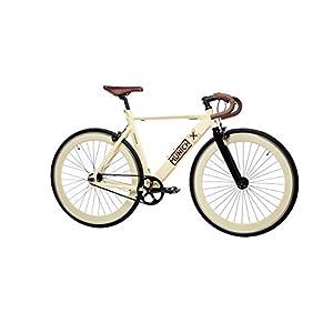 41%2B Moma Bikes BIFIXMUNCASB54, Bicicletta Fixie Munich Casual Unisex