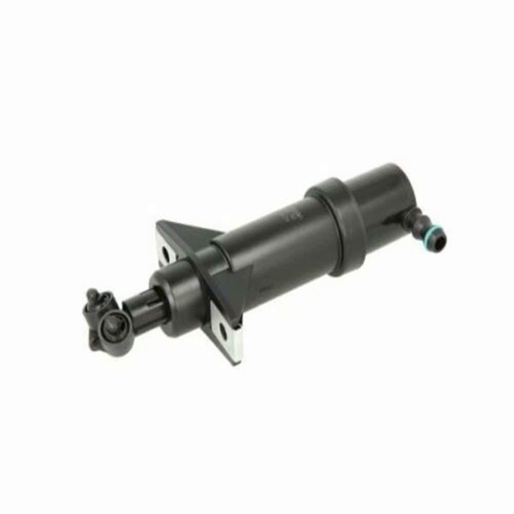 Botine Headlight Washer Nozzle Pump 1638600147 for Mercedes Benz ML W163 1998 1999-2005 by Botine