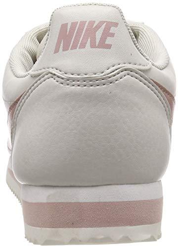 guava Leather Ginnastica Ice white Cortez Multicolore 001 Donna Basse Classic Wmns Da Scarpe Nike 4YtpxPqqw