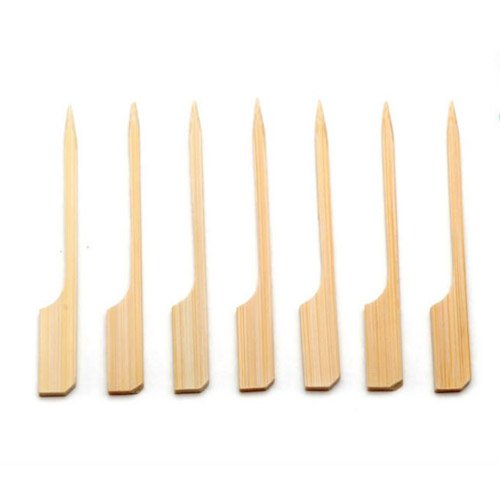 Ezee Bamboo Gun Skewers - 5 Inches (300 Pieces)