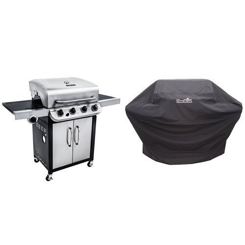 char-broil-performance-475-4-burner-cabinet-gas-grill-stainless-cover