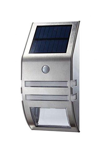 OxyLED TSP 02 Motion Sensor Silver