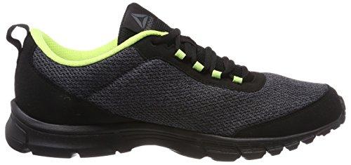 Grey Para De Speedlux Negro Reebok Flash Running Zapatillas black pewter Trail ash Hombre 0 3 000 electric xUqngBwp7