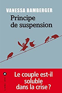 Principe de suspension par Bamberger
