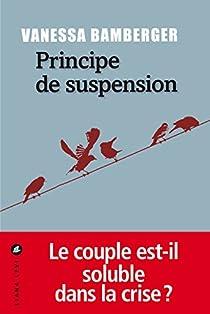 Principe de suspension par Bamberger