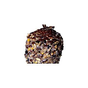 Large Cone with Food [Set of 2]