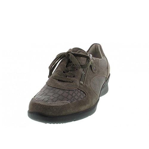 912003 pour de Chaussures lacets Waldläufer 103 501 à Türkis femme ville g8d4qSx