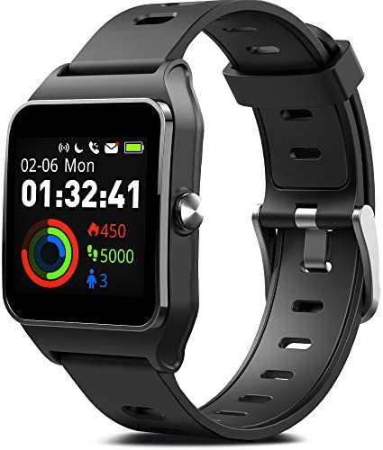 MorePro Swimming Waterproof Smartwatch Compatible product image