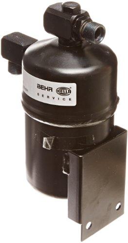 HELLA 351200021 Air Conditioning Receiver - A/c Receiver Behr
