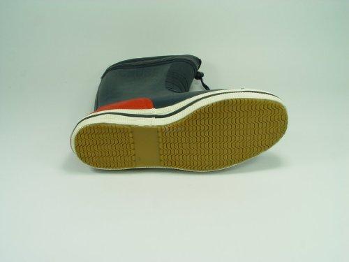Amex (Boot Boots Blau mit Schaftrandschnürung Size:46 (EU) duN2x