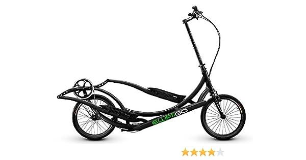 ElliptiGO 3 C – La Primera del Mundo Al Aire Libre Bicicleta ...