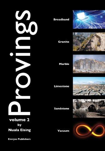 Sandstone Marble (Provings Vol 2: Broadband, Granite, Marble, Limestone, Sandstone & Vacuum)
