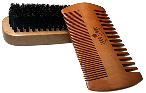 Beard-Brush-and-Comb-Set-for-Men-Friendly-Gift-Box-And-Cotton-Bag-Best-Bamboo-Beard-Kit-for-Home-and-Travel-Great-for-Dry-or-Wet-Beards-Adds-Shine-and-Softness