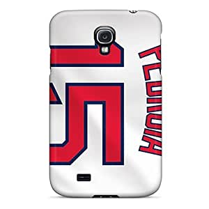 Case Cover Player Jerseys Galaxy S4 Protective Case