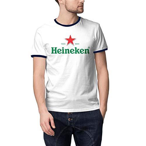 Lager Beer T-shirt - nEYznXH Men's Clothing Cable T-Shirt Basic Heineken Lager Beer Ultra T Shirts