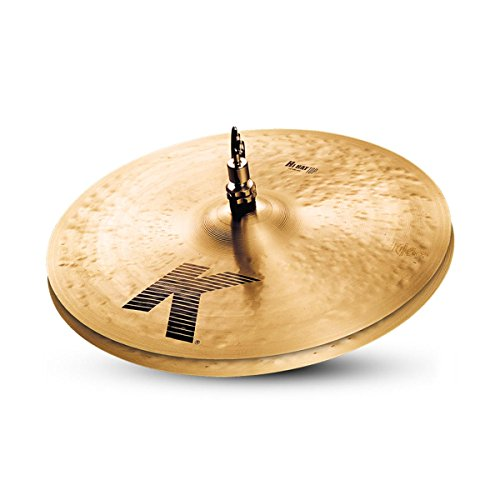 Price comparison product image Zildjian K Hi Hat Bottom Cymbal 14 in.