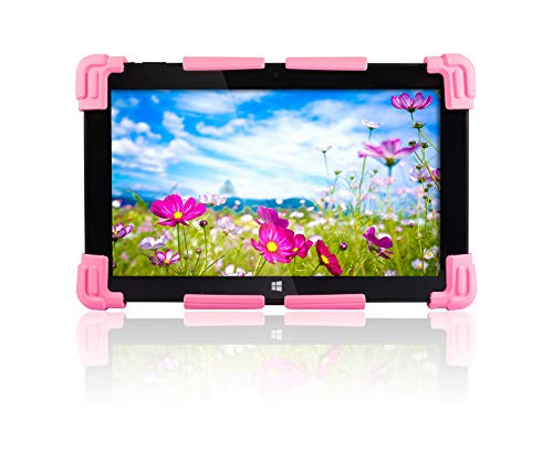 Universal Tablet PC Silicone Gel Case for 9