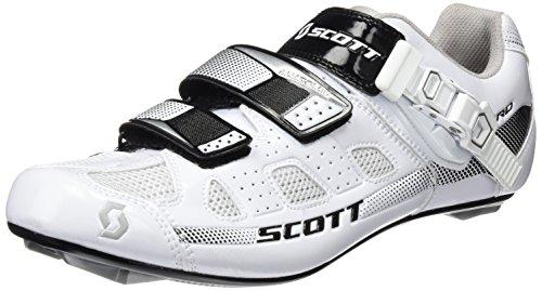 Scott Fiets Schoenen Wit / Zwart