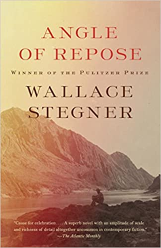 Image result for angle of repose stegner