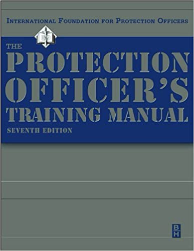 The protection officer training manual ifpo ebook amazon the protection officer training manual 7th edition kindle edition fandeluxe Image collections