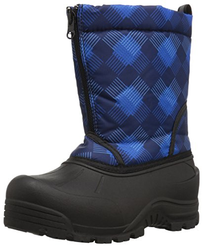 Northside Icicle Snow Boot Navy/Blue