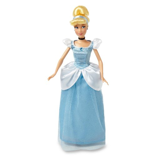 Disney Classic Doll Collection (Pasadena Collection)