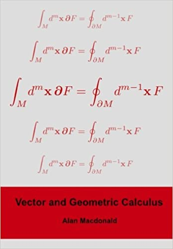 Vector And Geometric Calculus Download