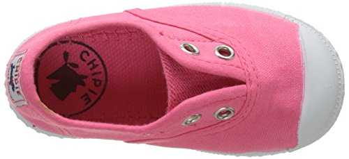 Kids' Pink Infant Bonbon Trainers 007 3 UK 3 CHIPIE Josepe Cayenne Unisex 5xqn8Iz