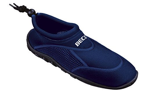 de surf marino Azul Beco Zapatillas marino F5Uqx4g