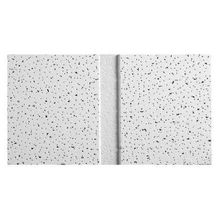 Acoustical Ceiling Tile 48''X24'' Thickness 3/4'', PK10 by Armstrong (Image #1)