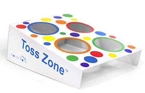 eWonderWorld Toss Zone Educational Learning product image
