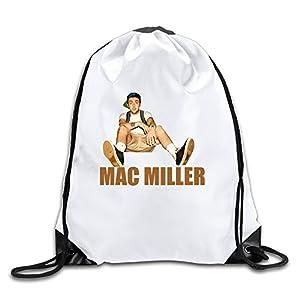 Logon 8 MAC MILLER Comfortable Cord Bag One Size